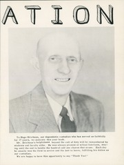 Page 7, 1955 Edition, Miles High School - Milestone Yearbook (Miles, IA) online yearbook collection