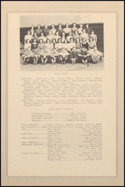 Page 9, 1948 Edition, Woodward High School - Granger Yearbook (Woodward, IA) online yearbook collection