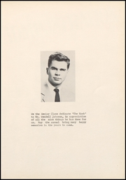 Page 7, 1953 Edition, Woodward High School - Granger Yearbook (Woodward, IA) online yearbook collection