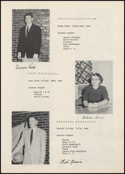 Page 13, 1955 Edition, Woodward High School - Granger Yearbook (Woodward, IA) online yearbook collection