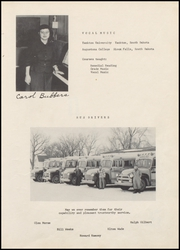 Page 17, 1955 Edition, Woodward High School - Granger Yearbook (Woodward, IA) online yearbook collection
