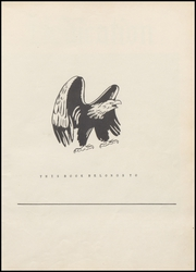 Page 5, 1955 Edition, Woodward High School - Granger Yearbook (Woodward, IA) online yearbook collection