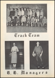 Page 54, 1957 Edition, Woodward High School - Granger Yearbook (Woodward, IA) online yearbook collection