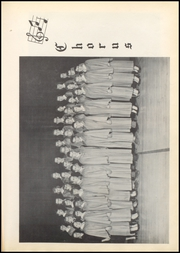 Page 59, 1957 Edition, Woodward High School - Granger Yearbook (Woodward, IA) online yearbook collection