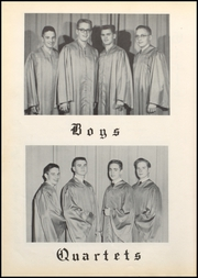 Page 62, 1957 Edition, Woodward High School - Granger Yearbook (Woodward, IA) online yearbook collection