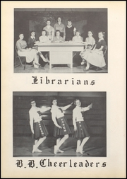 Page 64, 1957 Edition, Woodward High School - Granger Yearbook (Woodward, IA) online yearbook collection