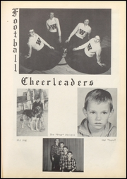 Page 65, 1957 Edition, Woodward High School - Granger Yearbook (Woodward, IA) online yearbook collection