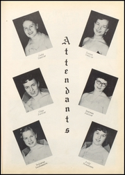 Page 67, 1957 Edition, Woodward High School - Granger Yearbook (Woodward, IA) online yearbook collection