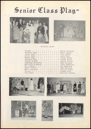 Page 69, 1957 Edition, Woodward High School - Granger Yearbook (Woodward, IA) online yearbook collection