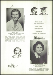 Page 13, 1959 Edition, Woodward High School - Granger Yearbook (Woodward, IA) online yearbook collection