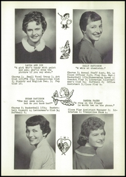Page 15, 1959 Edition, Woodward High School - Granger Yearbook (Woodward, IA) online yearbook collection