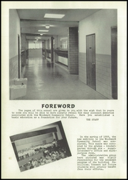 Page 6, 1959 Edition, Woodward High School - Granger Yearbook (Woodward, IA) online yearbook collection