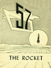 Page 1, 1957 Edition, Roland High School - Rocket Yearbook (Roland, IA) online yearbook collection