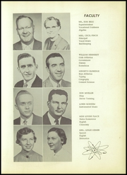 Page 11, 1957 Edition, Roland High School - Rocket Yearbook (Roland, IA) online yearbook collection