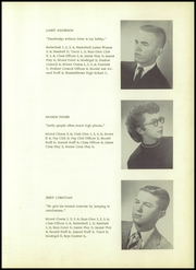 Page 13, 1957 Edition, Roland High School - Rocket Yearbook (Roland, IA) online yearbook collection