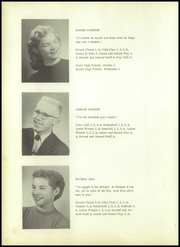 Page 14, 1957 Edition, Roland High School - Rocket Yearbook (Roland, IA) online yearbook collection