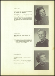 Page 15, 1957 Edition, Roland High School - Rocket Yearbook (Roland, IA) online yearbook collection