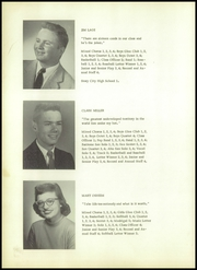 Page 16, 1957 Edition, Roland High School - Rocket Yearbook (Roland, IA) online yearbook collection