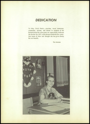 Page 6, 1957 Edition, Roland High School - Rocket Yearbook (Roland, IA) online yearbook collection