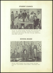 Page 9, 1957 Edition, Roland High School - Rocket Yearbook (Roland, IA) online yearbook collection