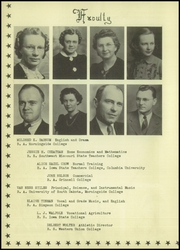 Page 10, 1942 Edition, Correctionville High School - Warrior Yearbook (Correctionville, IA) online yearbook collection