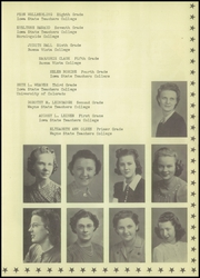 Page 11, 1942 Edition, Correctionville High School - Warrior Yearbook (Correctionville, IA) online yearbook collection