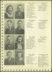 Page 16, 1942 Edition, Correctionville High School - Warrior Yearbook (Correctionville, IA) online yearbook collection