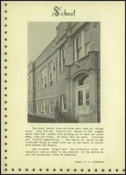 Page 6, 1942 Edition, Correctionville High School - Warrior Yearbook (Correctionville, IA) online yearbook collection