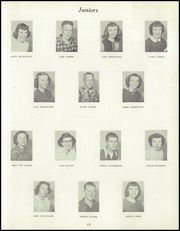Page 17, 1951 Edition, Steamboat Rock High School - Old Gold Yearbook (Steamboat Rock, IA) online yearbook collection
