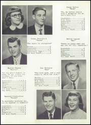 Page 11, 1954 Edition, Steamboat Rock High School - Old Gold Yearbook (Steamboat Rock, IA) online yearbook collection