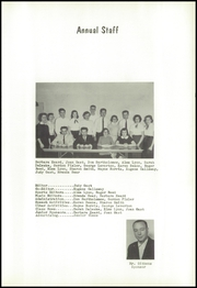 Page 9, 1958 Edition, Steamboat Rock High School - Old Gold Yearbook (Steamboat Rock, IA) online yearbook collection