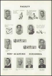 Page 13, 1959 Edition, Steamboat Rock High School - Old Gold Yearbook (Steamboat Rock, IA) online yearbook collection