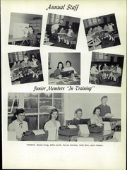 Page 13, 1959 Edition, Lawrence County High School - En Retrospect Yearbook (Moulton, AL) online yearbook collection