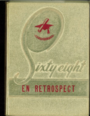1968 Edition, Lawrence County High School - En Retrospect Yearbook (Moulton, AL)