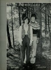 Page 11, 1979 Edition, Lawrence County High School - En Retrospect Yearbook (Moulton, AL) online yearbook collection