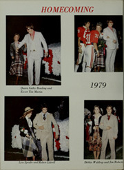 Page 12, 1979 Edition, Lawrence County High School - En Retrospect Yearbook (Moulton, AL) online yearbook collection
