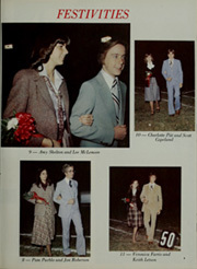 Page 13, 1979 Edition, Lawrence County High School - En Retrospect Yearbook (Moulton, AL) online yearbook collection