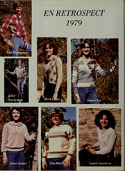 Page 8, 1979 Edition, Lawrence County High School - En Retrospect Yearbook (Moulton, AL) online yearbook collection