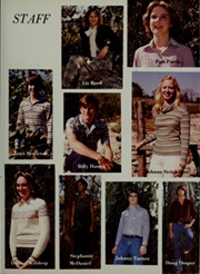 Page 9, 1979 Edition, Lawrence County High School - En Retrospect Yearbook (Moulton, AL) online yearbook collection