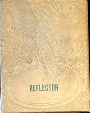 Page 1, 1958 Edition, Marathon High School - Reflector Yearbook (Marathon, IA) online yearbook collection
