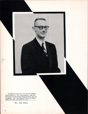 Page 10, 1958 Edition, Marathon High School - Reflector Yearbook (Marathon, IA) online yearbook collection