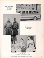 Page 17, 1958 Edition, Marathon High School - Reflector Yearbook (Marathon, IA) online yearbook collection
