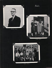 Page 8, 1958 Edition, Marathon High School - Reflector Yearbook (Marathon, IA) online yearbook collection