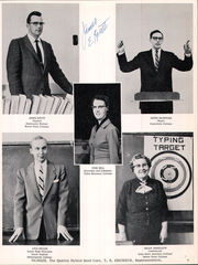 Page 11, 1959 Edition, Marathon High School - Reflector Yearbook (Marathon, IA) online yearbook collection