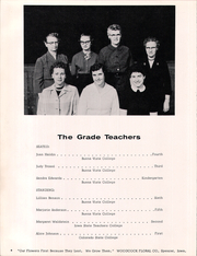 Page 12, 1959 Edition, Marathon High School - Reflector Yearbook (Marathon, IA) online yearbook collection