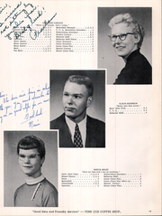 Page 17, 1959 Edition, Marathon High School - Reflector Yearbook (Marathon, IA) online yearbook collection
