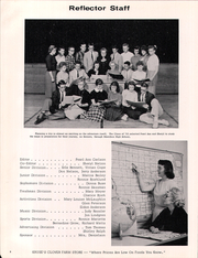 Page 6, 1959 Edition, Marathon High School - Reflector Yearbook (Marathon, IA) online yearbook collection