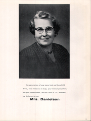 Page 9, 1959 Edition, Marathon High School - Reflector Yearbook (Marathon, IA) online yearbook collection