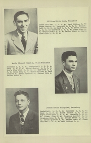 Page 13, 1950 Edition, Olds Consolidated High School - Raider Yearbook (Olds, IA) online yearbook collection
