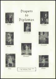 Page 13, 1955 Edition, Olds Consolidated High School - Raider Yearbook (Olds, IA) online yearbook collection